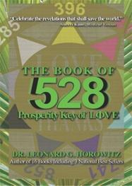 Dr. Leonard Horowitz and Sherri Kane, Horokane