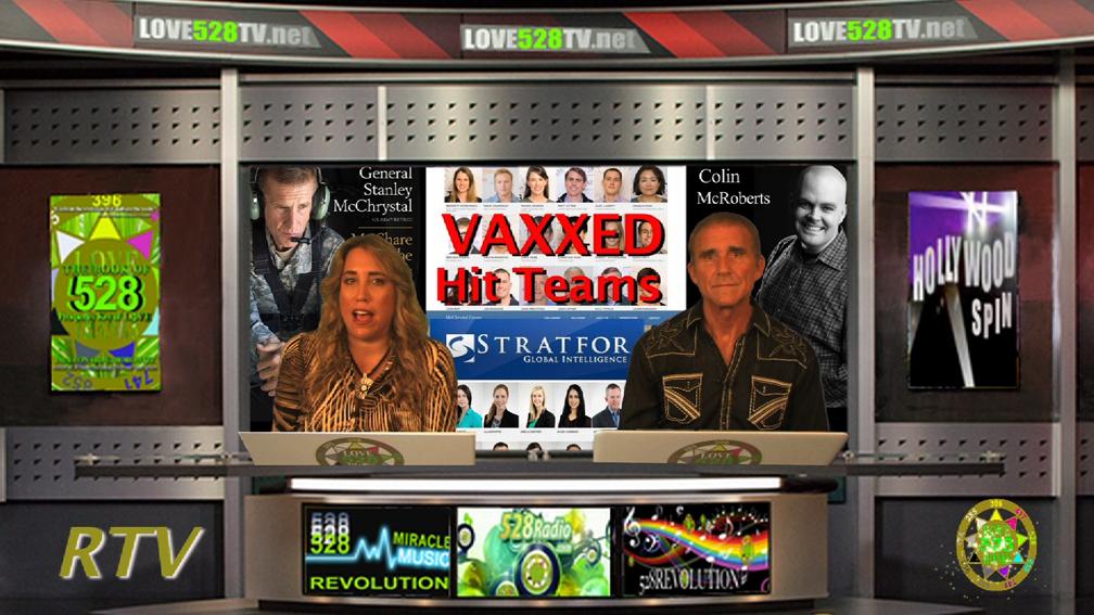 Anti-Vaccination Hypocrites · Medical Veritas Inc.