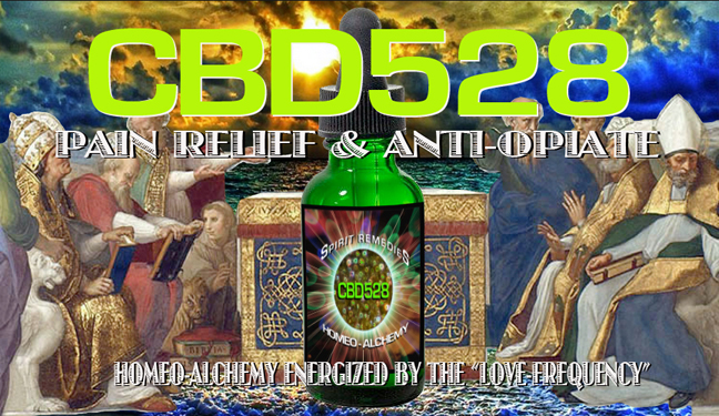 CBD528 is ideal for fibromyalgia sufferers.
