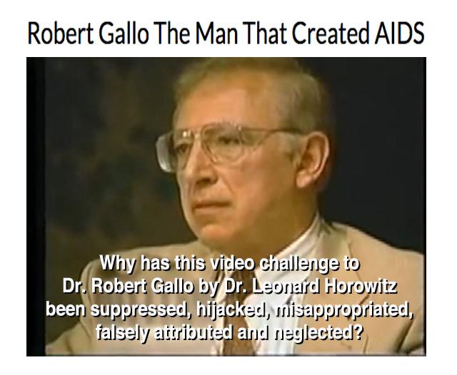 AIDS scam