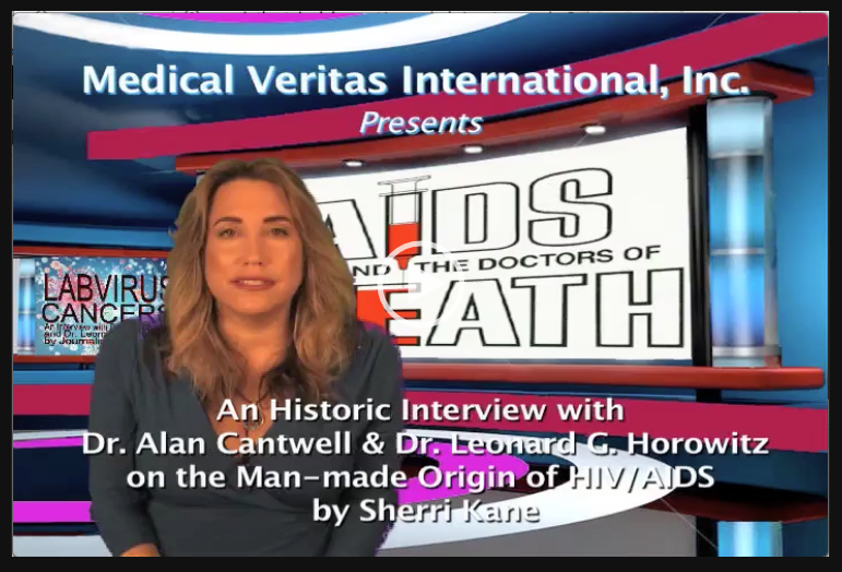 sherri kane interviews dr horowitz and dr cantwell