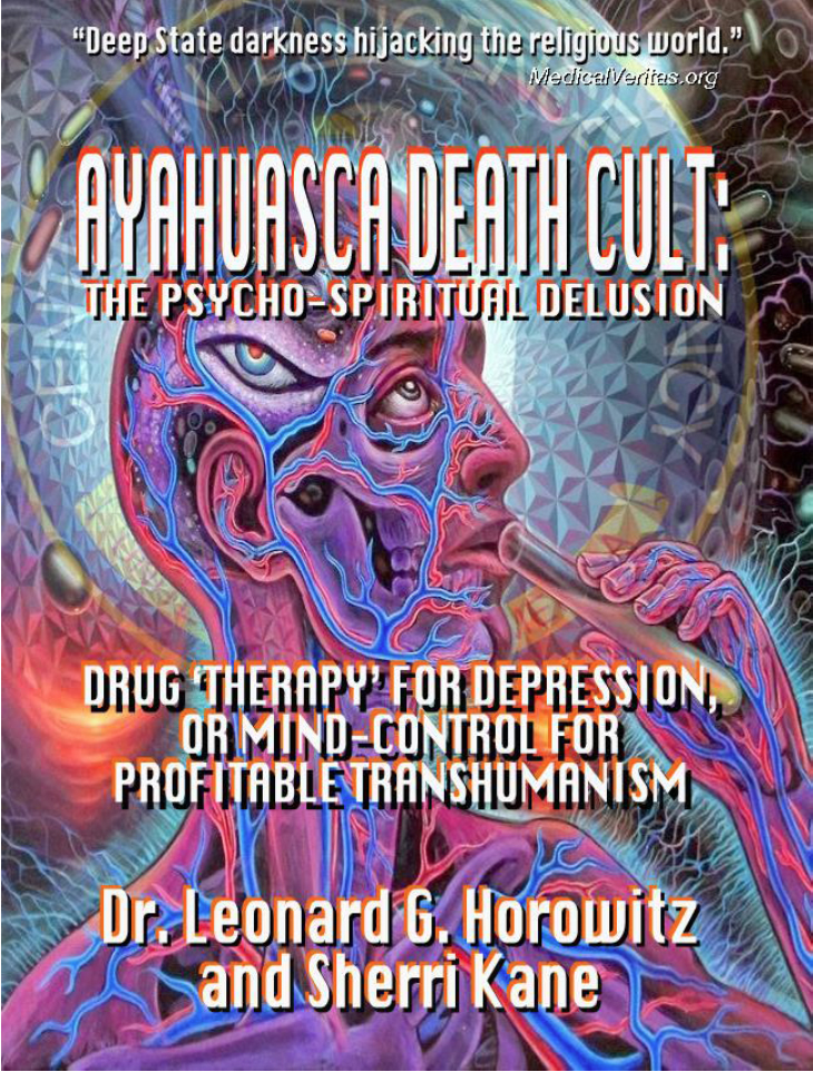 ayahuasca deaths