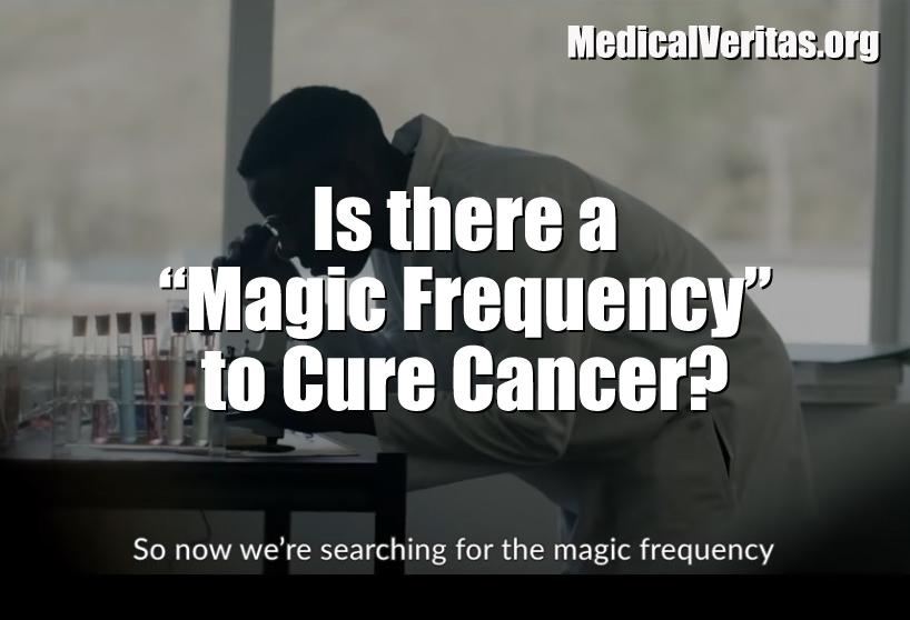 frequency healing