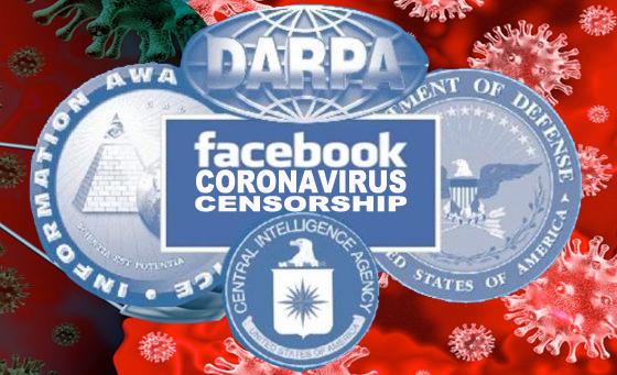 deep state coronavirus
