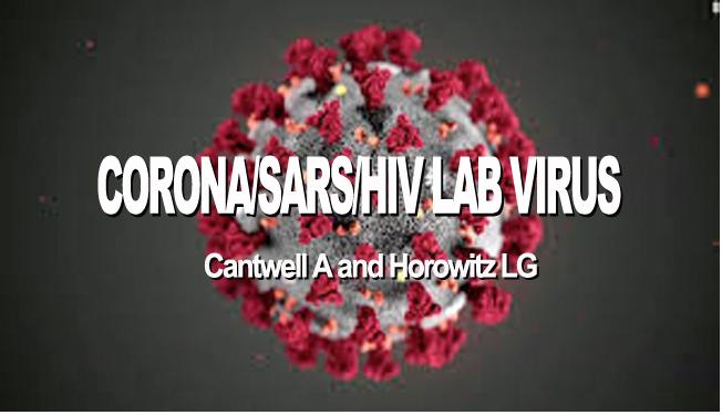 coronavirus sars hiv