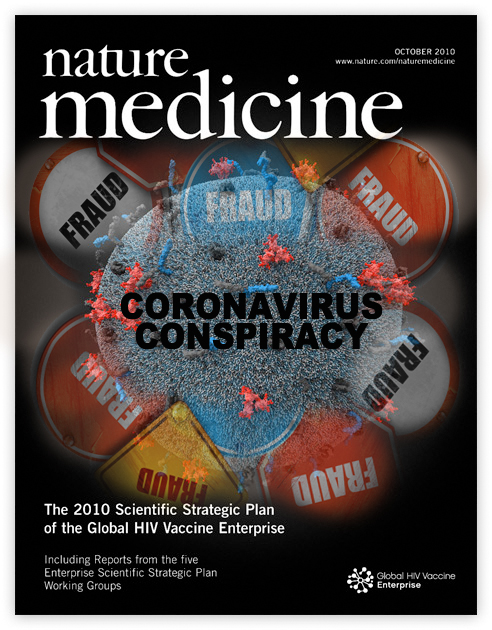 Coronavirus Conspiracy