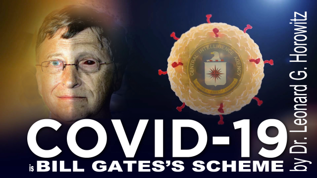 COVID-19 is Bill Gates Scheme