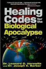 Healing Codes for the Biological Apocalypse