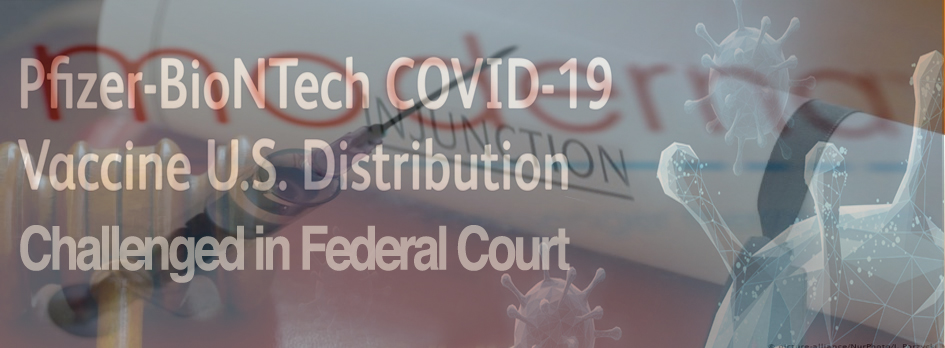 COVID-19 Vaccine Lawsuit