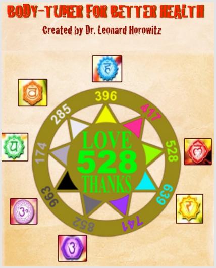 528 and zero point