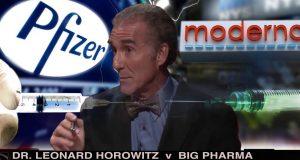 vaccine testing fraud