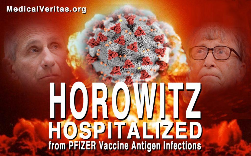 horowitz recovering